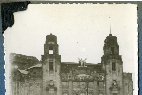 View of the American Red Cross (ddr-densho-22-51)