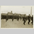 Soldiers marching in formation (ddr-densho-201-126)