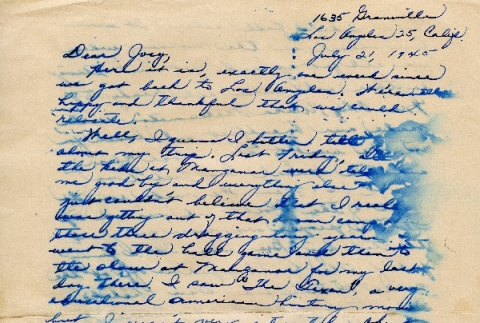 Letter to a Nisei man from his sister (ddr-densho-153-140)