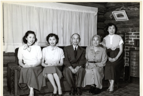Family photo (ddr-one-1-678)
