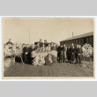 Funeral conducted by Reverend Terao (ddr-sbbt-2-22)