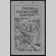 Fresno Assembly Center directory, 1942 (ddr-csujad-55-859)