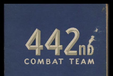 Story of the 442nd Combat Team (ddr-csujad-55-352)