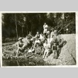 Japanese Americans on an outing (ddr-densho-182-81)