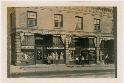 Union Grocery and Market (ddr-densho-353-130)