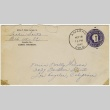 Letter (with envelope) to Molly Wilson from Sandie Saito (November 15, 1942) (ddr-janm-1-13)