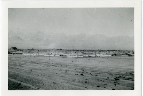 Camp administration area (ddr-manz-8-3)