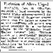 Exclusion of Aliens Urged (July 25, 1945) (ddr-densho-56-1130)
