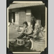 Okabe Family in Japan (ddr-manz-5-10)