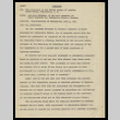 Draft petition from the American Citizens of Japanese ancestry at Heart Mountain War Relocation Center to The President of the United States of America, February 18, 1943 (ddr-csujad-55-425)