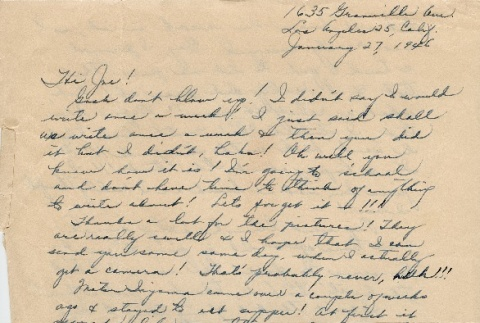 Letter to a Nisei man from his sister (ddr-densho-153-148)