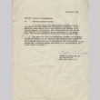 Letter from Robert H. Henrion, Sgt 1C, 24th Inf Div, to American Consular Service, November 18, 1949 (ddr-csujad-55-2255)