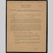 Advance release (Office of War Information), OWI-2712 (November 1, 1943) (ddr-csujad-55-1908)