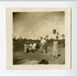 Picnic in the Jerome camp (ddr-csujad-38-96)