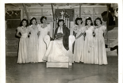 Beauty contest (ddr-csujad-26-134)