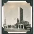 View of a building at the Golden Gate International Exposition (ddr-densho-300-164)