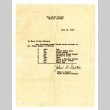 Letter from John D. Seater, Chief Project Steward, Gila River Project, July 10, 1945 (ddr-csujad-42-113)