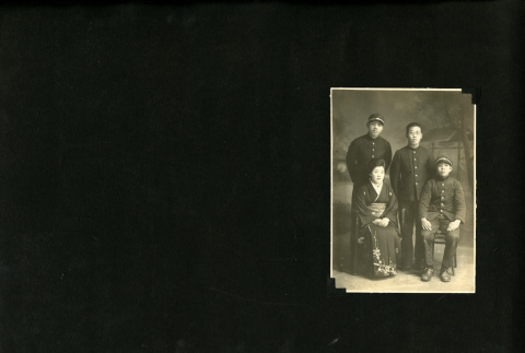 Family in Japan (ddr-csujad-25-229)