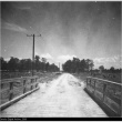 Road to Rohwer concentration camp (ddr-densho-167-3)