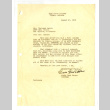 Letter from Fumio Fred Takano to Mrs. Florence Packer, August 23, 1943 (ddr-csujad-42-75)