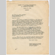 Letter to Harry L. Black from E. Sandquist regarding status of students requesting to attending inland universities (ddr-densho-356-789)