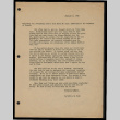 Christmas letter from Miles E. Cary to the teachers of Poston, January 3, 1943 (ddr-csujad-55-1820)