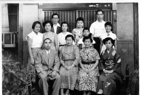 Family in Japan (ddr-csujad-25-181)