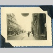 View down a street in Germany (ddr-densho-22-78)