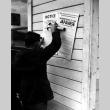 Soldiers posting exclusion orders (ddr-densho-36-28)