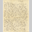 Letter from Bill to Tama (ddr-densho-383-543)