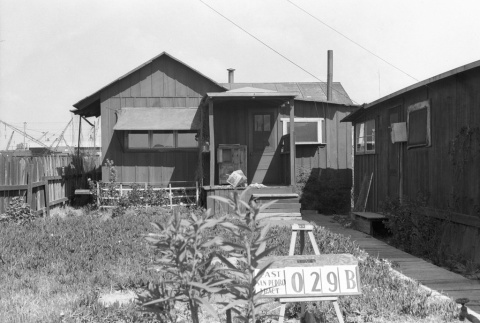 House labeled East San Pedro Tract 029B (ddr-csujad-43-165)