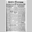 The Pacific Citizen, Vol. 22 No. 21 (May 25, 1946) (ddr-pc-18-21)