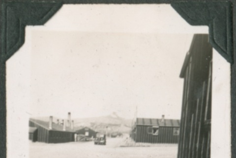 Girl at Heart Mountain concentration camp (ddr-densho-321-93)