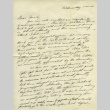 Letter from a camp teacher to her family (ddr-densho-171-46)