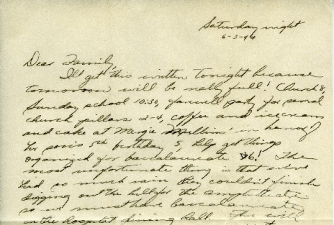 Letter from a camp teacher to her family (ddr-densho-171-48)