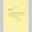 Letter from the Buddhist Mission Society to Pierce A. Horrocks (ddr-sbbt-4-45)
