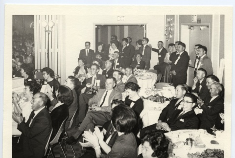 Audience at the reception (ddr-jamsj-1-500)