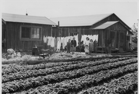 Japanese American family prior to mass removal (ddr-densho-151-86)