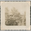 House with trees (ddr-densho-321-107)