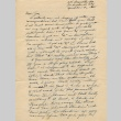 Letter to a Nisei man from his sister (ddr-densho-153-145)