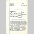 Final order, judgement, and decree as to certain named plaintiffs who have submitted affidavits in lieu of oral testimony (ddr-csujad-12-10)