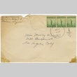Letter (with envelope) to Molly Wilson from Mary Murakami (June 2, 1942) (ddr-janm-1-30)