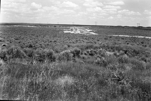 View of agricultural fields (ddr-fom-1-6)