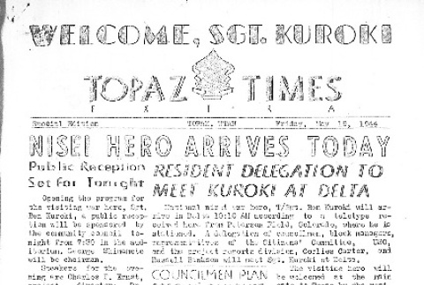 Topaz Times Special Edition (May 19, 1944) (ddr-densho-142-306)