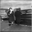 Gomonshu and Lady Ohtani's Visit to Portland (ddr-one-1-712)