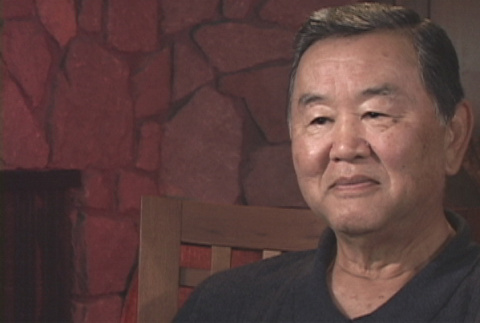 George Nakata Interview (ddr-one-7-29)