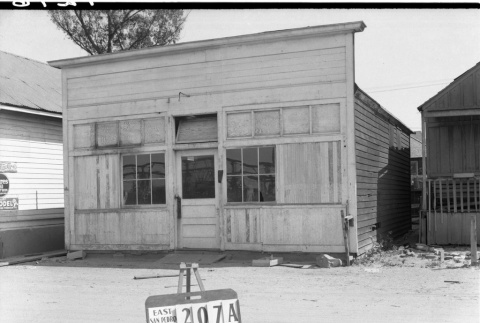 Business labeled East San Pedro Tract 207A (ddr-csujad-43-112)