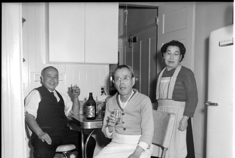 Family Kitchen (ddr-one-1-667)