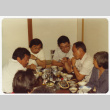 Commission on Wartime Relocation and Internment of Civilians dinner meeting (ddr-densho-346-8)