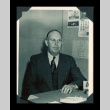 W. Ray Johnson, Chief Project Manager, Amache Co-op (ddr-csujad-55-1529)